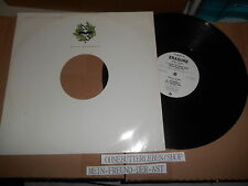 "LP Pop Erasure - Love To Hate You / Vitamin C 12"" (2 Song) Promo MUTE UK"