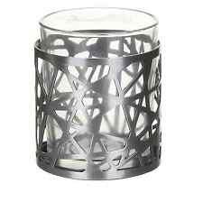 Yankee Candle Metal Web Votive Candle Holder