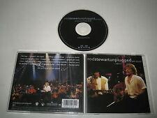 ROD STEWART/UNPLUGGED(WARNER/9362-45289-2)CD ALBUM