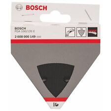 Bosch Delta Velco Sanding Backing Pad Rubber Plate for PDA 100 2 608 000 149