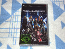 Votre direction Knights (sony psp, 2007) NEUF emballage d'origine