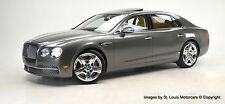 Bentley: Continental Flying Spur W-12 MDS