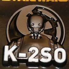 Disney Star Wars Rogue One K-2S0 Pin