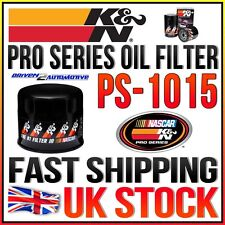 K&N PS-1015 PRO SERIES OIL FILTER FITS 2003 SUBARU IMPREZA WRX STI 2.0L H4