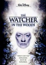 Scary Disney Movie Stranger Paranormal Things in The Watcher in the Woods DVD