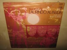LAURINDO ALMEIDA Brazilliance BUD SHANK SEALED NEW GATEFOLD LP WPS-21412 Reissue