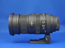 Sigma APO 50-500mm F4.5-6.3 DG OS HSM For Canon Lens Full Frame Japan Model New