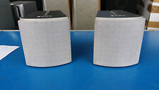 2x Sony SS-TS501 Surround Sound Speakers (DA3)