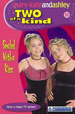 Sealed with a Kiss by Mary-Kate Olsen, Ashley Olsen (Paperback, 2003)