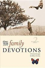 One Year Book of Family Devotions, Vol. 2, , Good Book