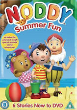 NODDY - SUMMER FUN - DVD - REGION 2 UK