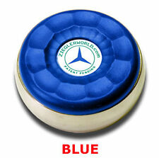 ZIEGLERWORLD TABLE SHUFFLEBOARD PUCKS WEIGHTS - LARGE - BLUE