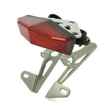 Yamaha WR250R & WR250X DRC Edge2 Red LED Tail Light w/ Bracket & Holder - Edge 2
