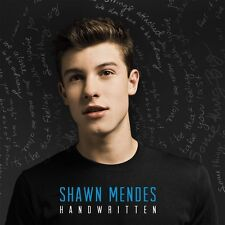SHAWN MENDES - HANDWRITTEN  CD NEW+