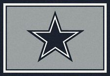 "5x8 Milliken Dallas Cowboys 926 Sports NFL Spirit Area Rug - Approx 5'4""x7'8"""