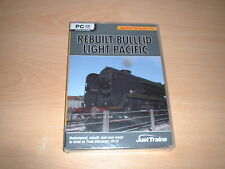 Bulleid LUCE Pacific LOCOMOTIVE-Train SIMULATOR 2013-2017 ts2017 add-on