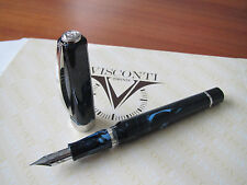 Visconti Opera Typhoon LE Fountain pen Tubular Cr18 nib MIB