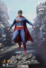 2013 TOY EXCLUSIVE HOT TOYS 1/6 DC SUPERMAN III MMS207 EVIL VER ACTION FIGURE US