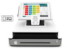 Datio POS Cash Register and Point of Sale Base Station, a Complete POS Solution