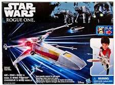 Star wars x-wing luke skywalker vaisseau véhicule jouet rogue vente disney hasbro