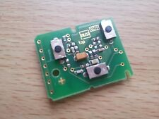 GENUINE FORD MONDEO,FOCUS,KA,FIESTA/C-MAX ETC REMOTE ALARM KEY FOB CIRCUIT BOARD