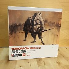 OYABUN YAMA NAGA set 1/6 + SHIRT ashley wood 3A ThreeA tomorrow king popbot tk