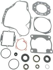 Moose Complete Gasket Kit w/ Oil Seals for KAWASAKI 84-85 KXT250 TECATE M811818