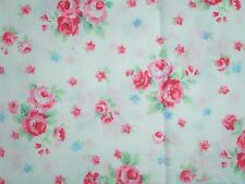 Flower Sugar Lecien 2010 Shabby Small Flowers Roses Rose Cream Pink Chic 30047