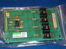 SPIRE corporation 0792007 BEDFORD component solder side CIRCUIT IMPRIME