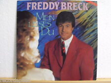 """★★ 12"""" LP - FREDDY BRECK - Mein Leises Du - DA Music 1992"""