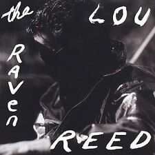 The Raven by Lou Reed (CD, Jan-2003, Reprise) PROMO