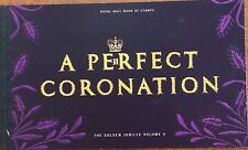 GB 2003 a perfect coronation booklet