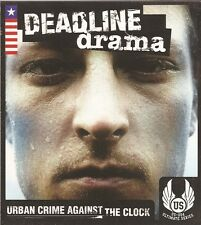 US-004 - Deadline Drama - Urbam Crime Against The Clock [Ultimate Series]