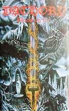 BAThory  -  Blood on ice  /cassette/
