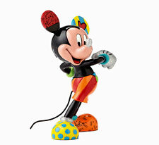 DISNEY by BRITTO Mickey Mouse NEU/OVP 2016 Pop-Art Figur Micky Maus 4050479