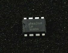 LM3080N Operational Transconductance Amplifier - Lot of 5 ( LM3080N )