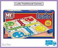 Brand New Kids/Adults Fun Ludo Board Game For Friends And Family