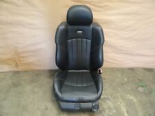 2006 MERCEDES-BENZ E55 AMG W211 FRONT RIGHT PASSENGER AMG DYNAMIC SEAT COMPLETE