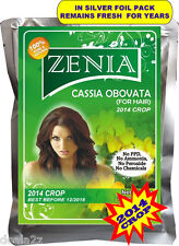 2014 - 100g Crop Cassia Obovata Neutral Henna Powder Natural Hair Conditioner