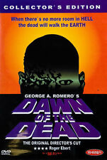 Dawn of the Dead (1978, George A. Romero) DVD NEW