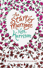 The Starter Marriage,VERYGOOD Book