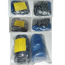 250 Pieces Assorted Round Radial Repair Tire Patch 100 Small 100 Medium 50 Large