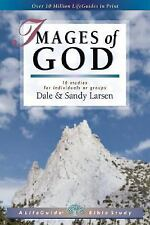 Images of God: 10 Studies For Individuals Or Groups (Lifeguide Bible Studies)