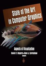 State of the Art in Computer Graphics : Aspects of Visualization (1993,...