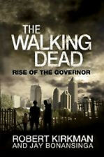 The Walking Dead SC Soft Cover Volume 1 The Rise of the Governor