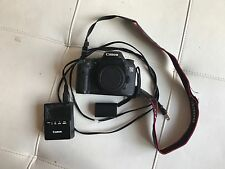Canon EOS 7D 18.0 MP Digital SLR Camera - Black (Body Only) Well cared for!