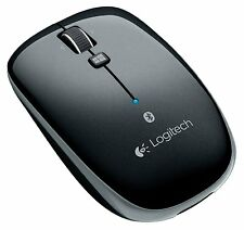 Logitech M557 Bluetooth Wireless Mouse for PC and Mac