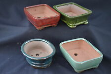 "BONSAI POTS 8"" (PK 1 POT NOT A SET)"