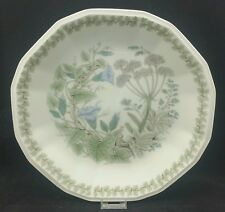 "Campden COLLECTION Ferndown Poole Pottery 25,5 cm (10 "") PIASTRA"