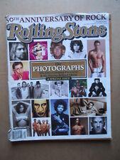 ROLLING STONE Magazine n°958 2004  Numero Speciale 50th Anniversario ROCK  [D40]